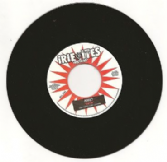 Rocking Time riddim Perfect / Lorenzo - One Life / Gun Play (Irie Ites) EU 7""